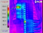 Infrared Photo Electrical Panel