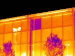 exterior Infrared photo